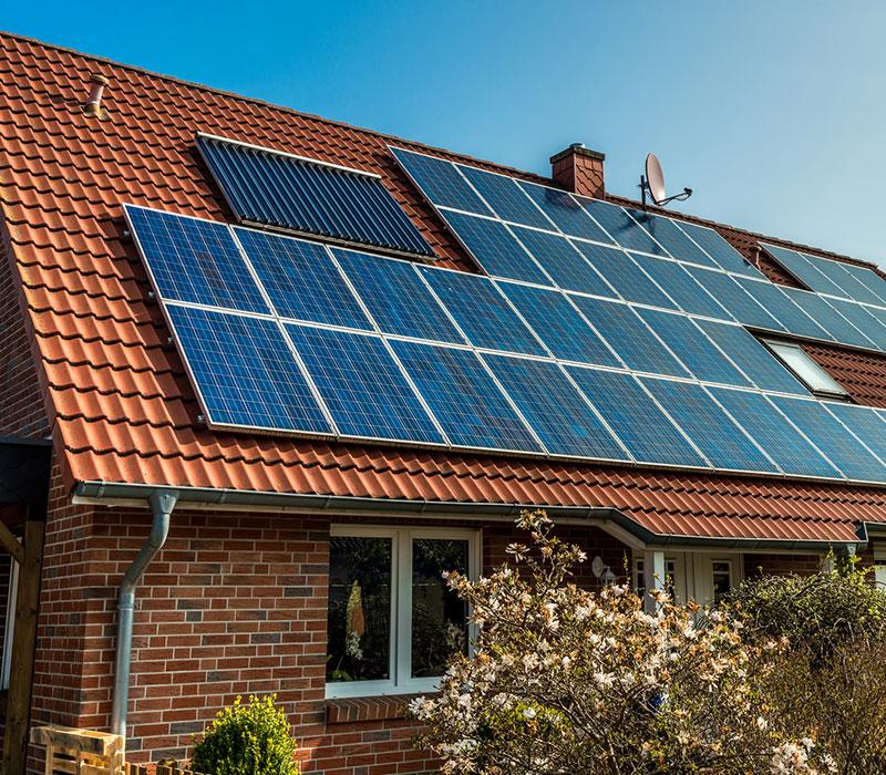 Solartechnik Dransfeld - Wir bieten Ihnen professionelle Solartechnik vom Profi!